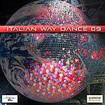 Daniel J. Italian Way Dance 09