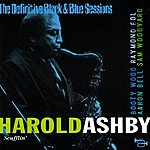 Harold Ashby Scufflin' (1978) (The Definitive Black & Blue Sessions)