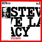Steve Lacy Diverso No. 6 (Straws)