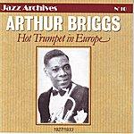 Arthur Briggs Hot Trumpet In Europe
