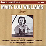 Mary Lou Williams Story Of Mary Lou Williams