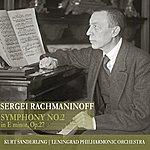 Kurt Sanderling Rachmaninoff: Symphony No. 2 In E Minor, Op. 27