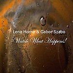 Gabor Szabo Watch What Happens
