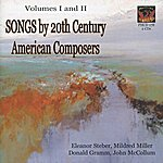 Mildred Miller Songs By 20th Century American Composers