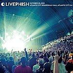 Phish Live Phish: 10/30/10, Boardwalk Hall, Atlantic City, NJ