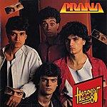 Prana Heroes De Los 80. Prana