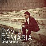 David DeMaria Lo Que Pudo Ser