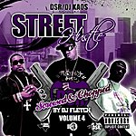 D.S.R. Street Hustle: Chopped & Screwed (Pt. 2)