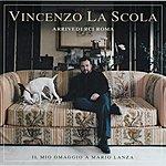 Vincenzo La Scola Arrivederci Roma
