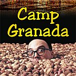 "Allan Sherman Camp Granada (Hello Mudder, Hello Fadder, Here I Am At Camp Grenada) (Feat. Allen ""Mother Father"" Sherman) - Single"