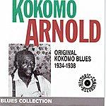 Kokomo Arnold Original Kokomo Blues