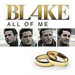 Blake All Of Me - Single