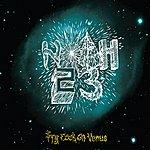 Noah 23 Fry Cook On Venus