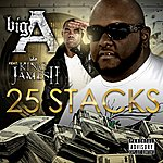 Big A 25 Stacks - Single