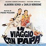 Piero Piccioni In Viaggio Con Papa