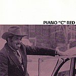 """Piano 'C' Red Piano """"C"""" Red"""