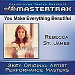 Rebecca St. James You Make Everything Beautiful [Performance Tracks]