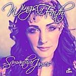 Samantha James Wings Of Faith