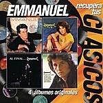 Emmanuel Recupera Tus Clásicos - Emmanuel