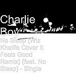 Charlie Boy No Sleep (Wiz Khalifa Cover It Feels Good Remix) (Feat. No Sleep) - Single