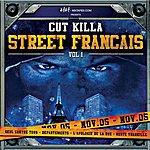 DJ Cut Killer Street Francais, Vol. 1