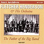 Fletcher Henderson The Father Of The Big Bands