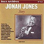 Jonah Jones Story Of Jonah Jones