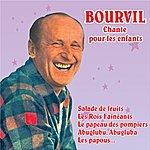 Bourvil Bourvil Chante Pour Les Enfants