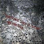 Vinny Golia Quartet Lords Of Outland, Edge Of Dark