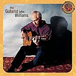 John Williams The Guitarist - Expanded Edition