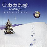 Chris DeBurgh Footsteps (Special Edition)