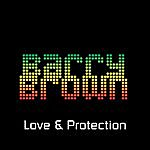 Barry Brown Love And Protection