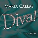 Maria Callas Diva! Vol 4