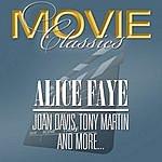 Alice Faye Film Music
