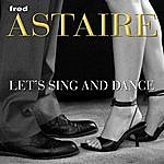 Fred Astaire Let's Sing And Dance With Fred Astaire