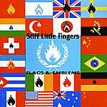 Stiff Little Fingers Flags And Emblems (Bonus Track Edition)