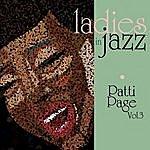 Patti Page Ladies In Jazz - Patti Page Vol 3
