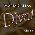 Maria Callas Diva! Vol 3