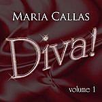 Maria Callas Diva! Vol 1