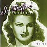 Jo Stafford For You