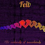 The Few The Certainty Of Uncertainty - Single