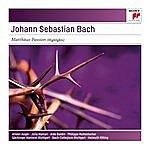 Helmuth Rilling Johann Sebastian Bach: Matthäus-Passion (Highlights) - Sony Classical Masters