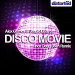Alex Gomez Disco Movie