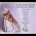 Alastair Miles Hundred Years Of Italian Opera (A) (1820-1830)