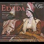 Annick Massis Donizetti: Elvida