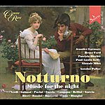 Alastair Miles Salotto (IL), Vol. 8: Notturno (Music For The Night)