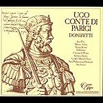 Della Jones Donizetti: Ugo Conte DI Parigi