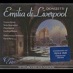 Yvonne Kenny Donizetti: Emilia DI Liverpool / L'ermitaggio DI Liverpool