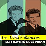 The Everly Brothers All I Have To Do Is Dream (The Hits Book)