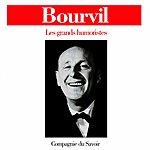 Bourvil Bourvil (Les Grands Humoristes)